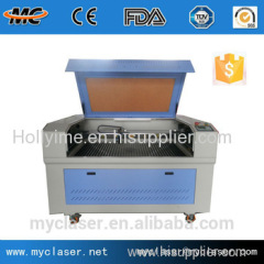 MC advertisment industries acrylic laser cutting/engraving machine
