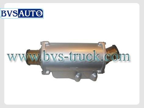 Oil cooler 1368736 for SCANIA