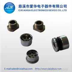 stainless steel customized parts