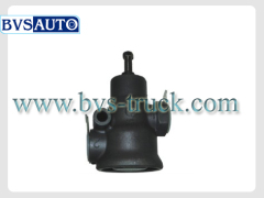 VOLVO TRUCK PRESSURE LIMITING VALVE