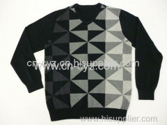 Men's Hot-selling Autumn & Winter Leisure Pullover 2015 New Jumpers