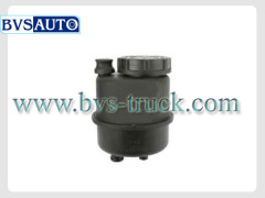 MERCEDES-BENZ TRUCK EXPANSION TANK