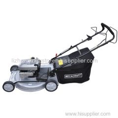 B&S 6hp 22Inch Aluminum deck Self propelled lawn mower