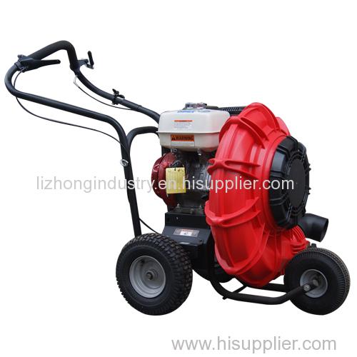 15hp new designed backpack leaf blower