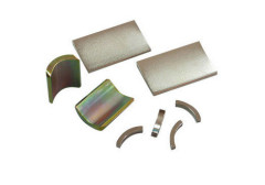 Professional manufacture various arc segment magnets