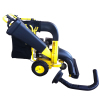 6.5hp gas leaf blower