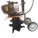 2 stroke 65cc mini rotavator tiller