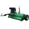 15hp or honda 13hp ATV flail mower