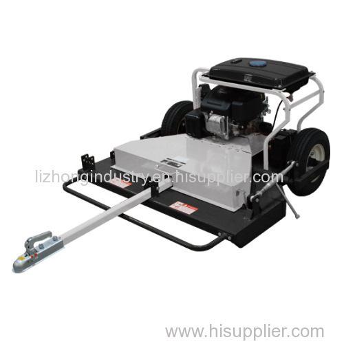 16hp atv finishing mower