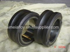 long life and stable performance tungsten carbide roll