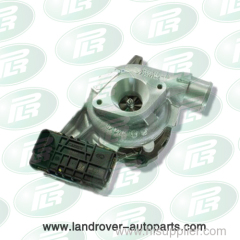 TURBO CHARGER LAND ROVER DEFENDER LR009972