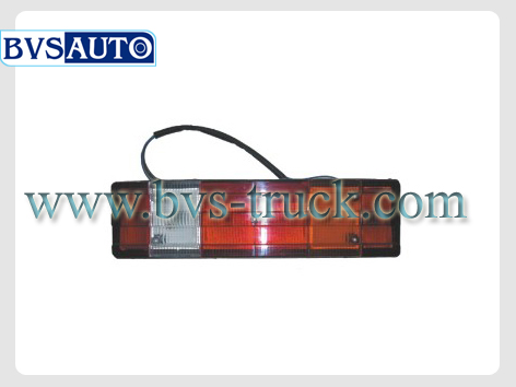 MERCEDES-BENZ ACTROS AXOR TAIL LAMP