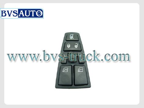VOLVO TRUCK WINDOW REGULATOR SWITCH