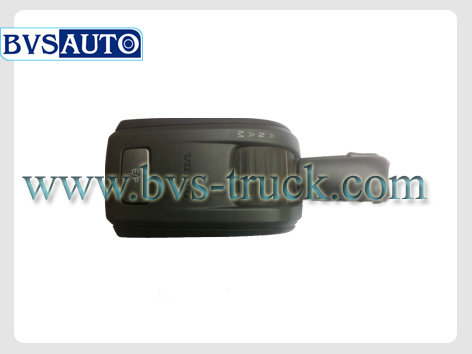 VOLVO GEAR LEVER CARRIER