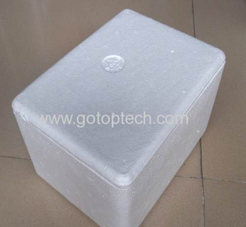 China Polyfoam Eps Fish Box Plastic Mould Manufacturer For Sale Factory Price Eps Ice Box Mould From China Manufacturer Gotop High Tech Co Ltd