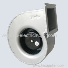 220v 110v multistage centrifugal blower 160mm
