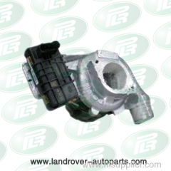 TURBO CHARGER LAND ROVER DEFENDER LR042752