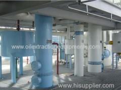 Castor Oil Extraction Equipment