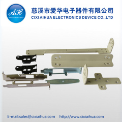 steel customized stamping pressing parts