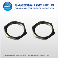 stainless steel customized parts30