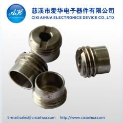 stainless steel customized parts34