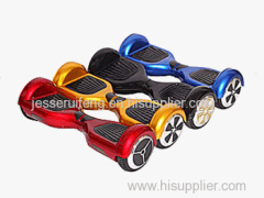 2015 New Mini Smart Two Wheel Self Balancing Scooter / Electric Chariot