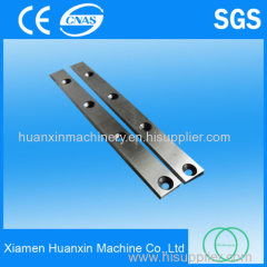 Metallurgical Guillotine Knife/ Straight Shearing Blade