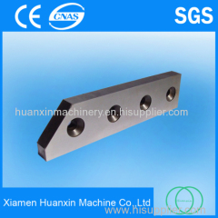 shearing machine balde metallurgical industrial machinery blade