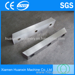Metallurgical Guillotine Shear Blades/knife