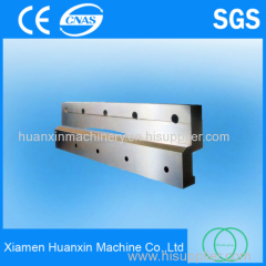 steel rod shear blade for various steel bar cutting processing