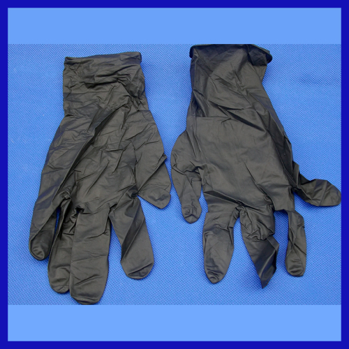 disposable pe glove for hospital
