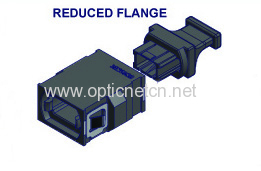 MTP adapter ( FULL FLANGE / REDUCED FLANGE)