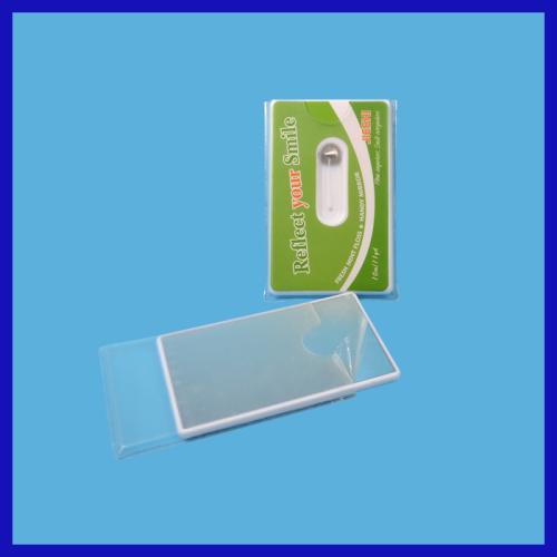 medical dental floss threader
