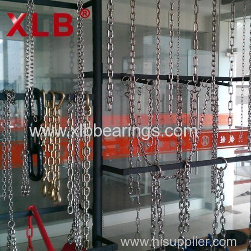 Casting Iron Chains Machining Part