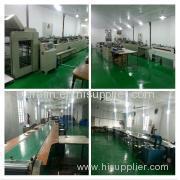 Shanghai Pudong Yucai Print Co.,Ltd