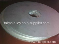 Professional tungsten carbide cutting disc with high quality