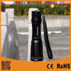 S3 Super Bright Rechargeable Mini Zoom Led Tactical Torch Flashlight