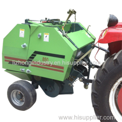 Chine best compact hay baler for sale