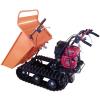 6.5hp 300kgs load capacity loading capacity mini truck dumper