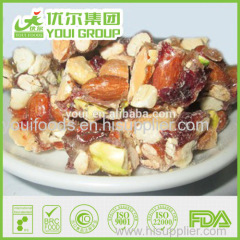 chinese nuts snack