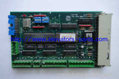 Thyssen elevator spare parts SX144B 745648000 pcb good quality