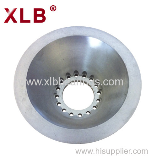 CNC Turing Steel Machining Part
