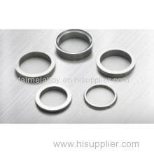 Exceptional aggresive corrosion resistance Carbide seal ring