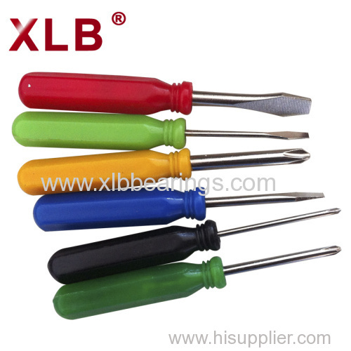 Machining Environmental PVC Phillips Screwdriver Tool