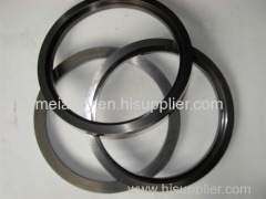 China top manufacturer tungsten carbide seal ring for mechanical bushes