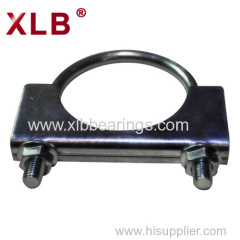 Machining CNC Customed Wire Rope Clamp and Clip