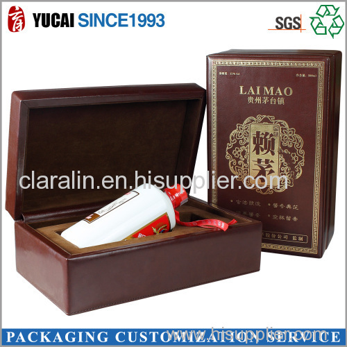 2015High Quality Wine Box for Sale