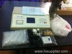Automatic XRF Sulfur Analyzer ASTM D4294