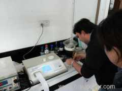 XRF Total Sulfur Content Tester