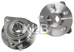 wheel hub 4578144AA / FW9138 /559142/ BR930138/ 513138